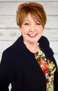 Bernadette McClelland thought leadership for salespeople