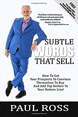 subtle-words-that-sell-book-paul-ross