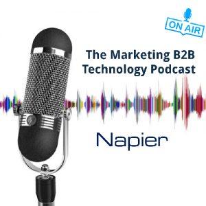 the-marketing-b2b-technology-podcast
