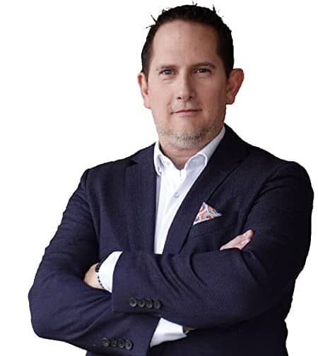 Billion Dollar Sales Secrets with Joe Paranteau